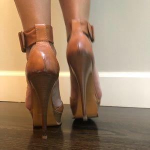 Yves Saint Laurent Shoes - Ysl shoes
